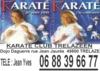 Avatar de Karate Club Trelazeen